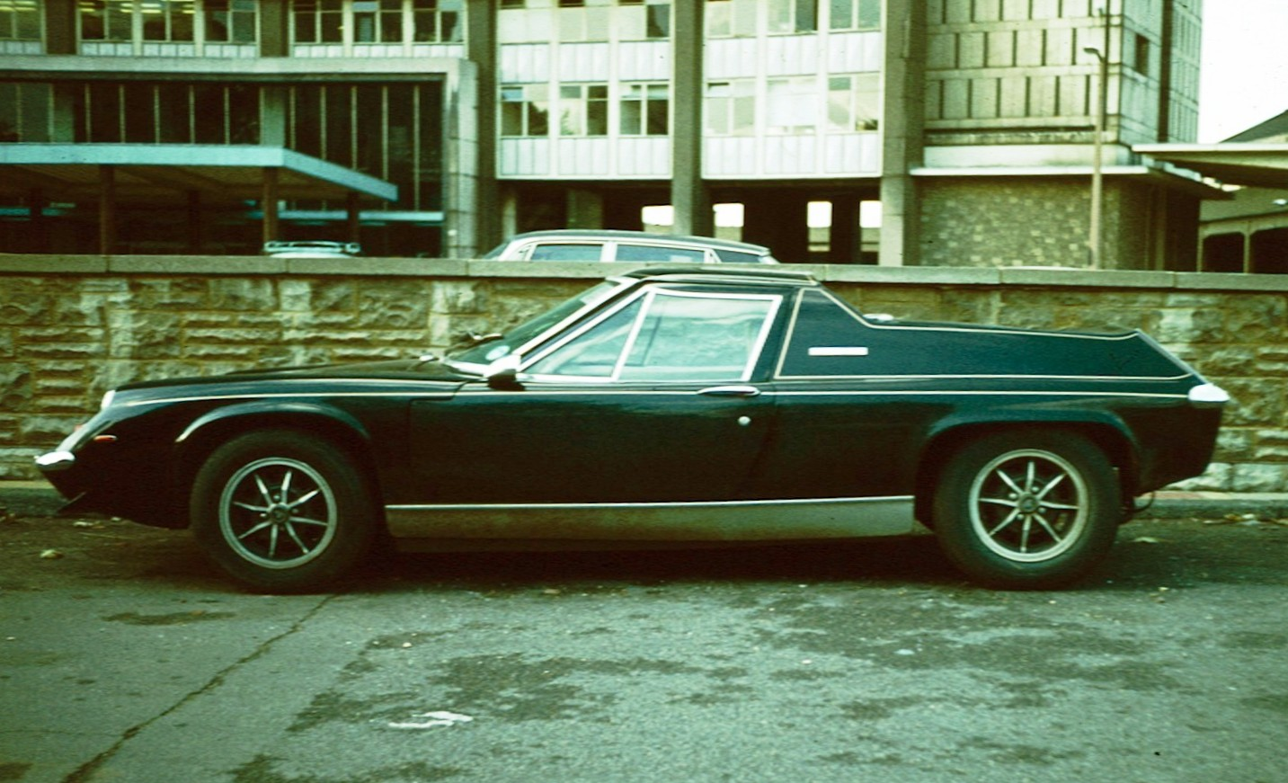File Lotus Europa West London 1974 Jpg Wikimedia Commons