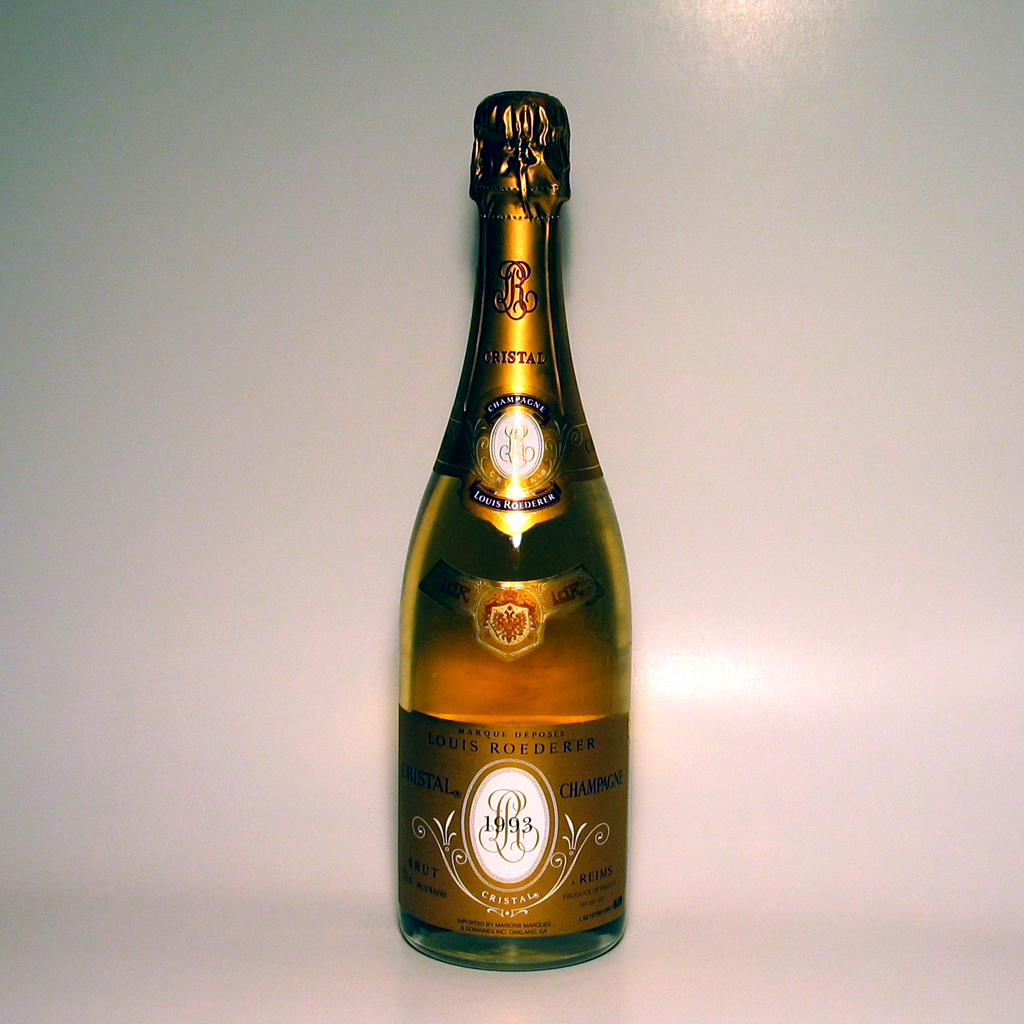 champagne louis roederer: