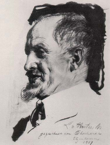 Ludwig von Herterich