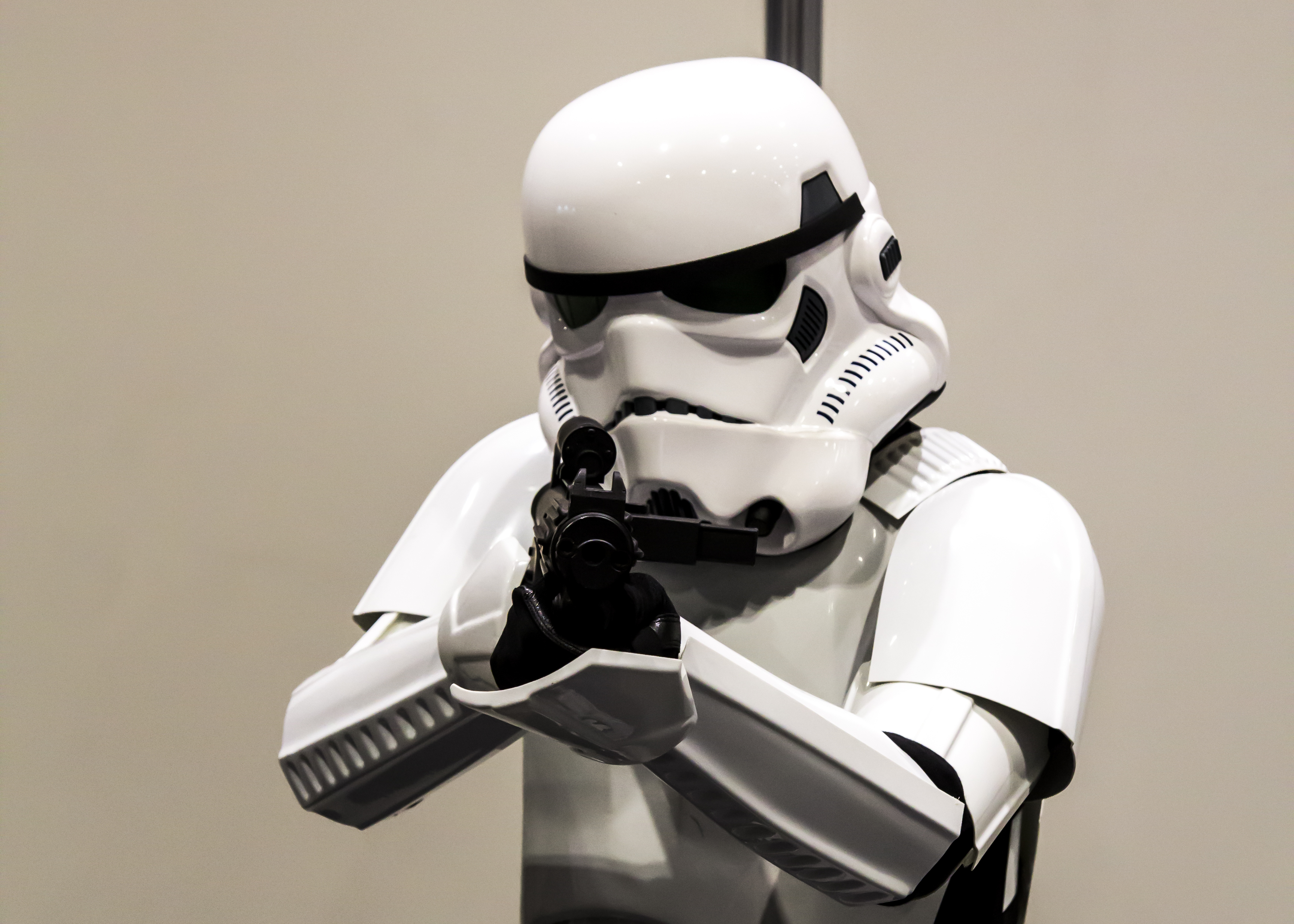 Stormtrooper Wikipédia