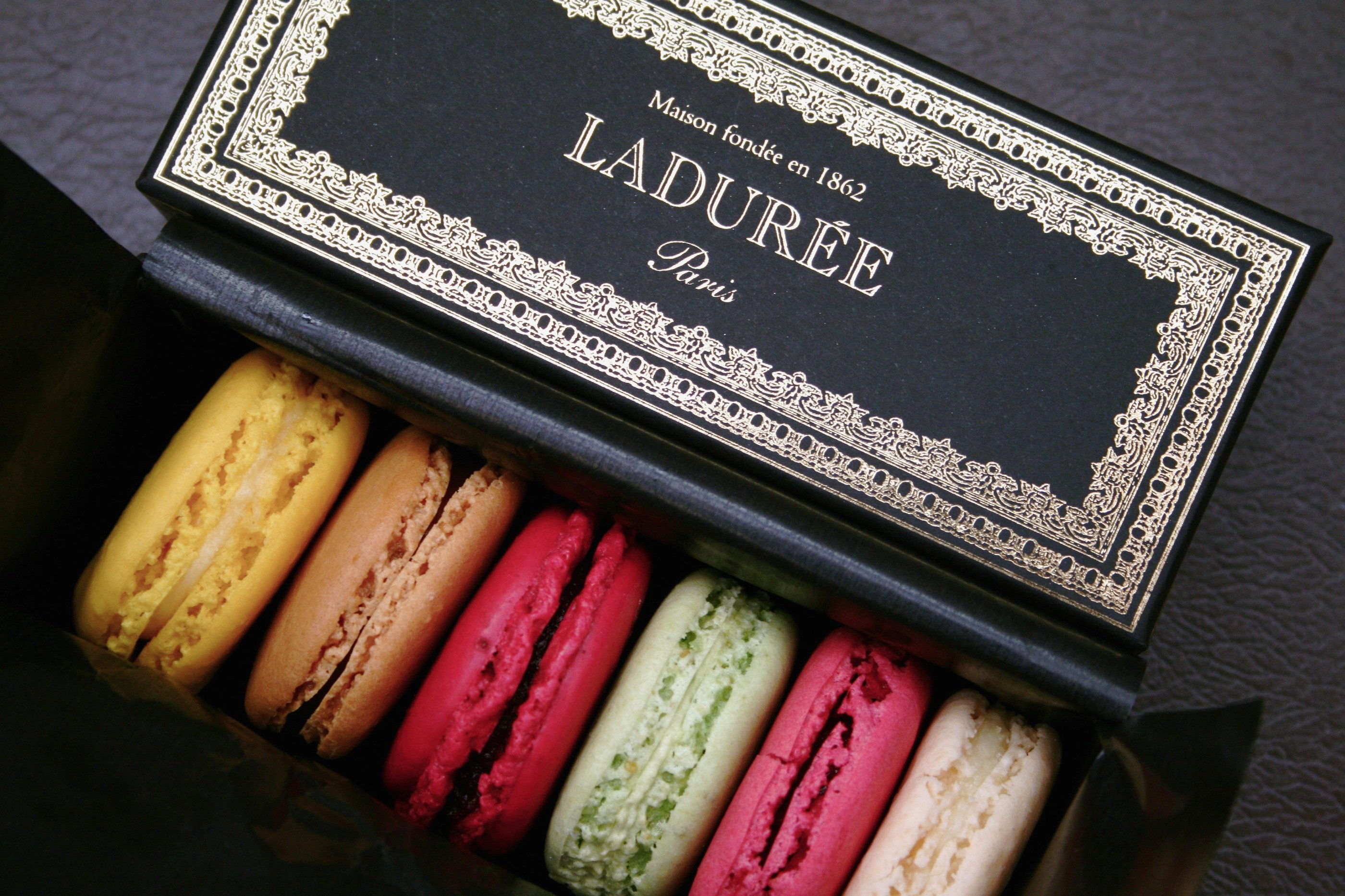 Image result for macarons paris