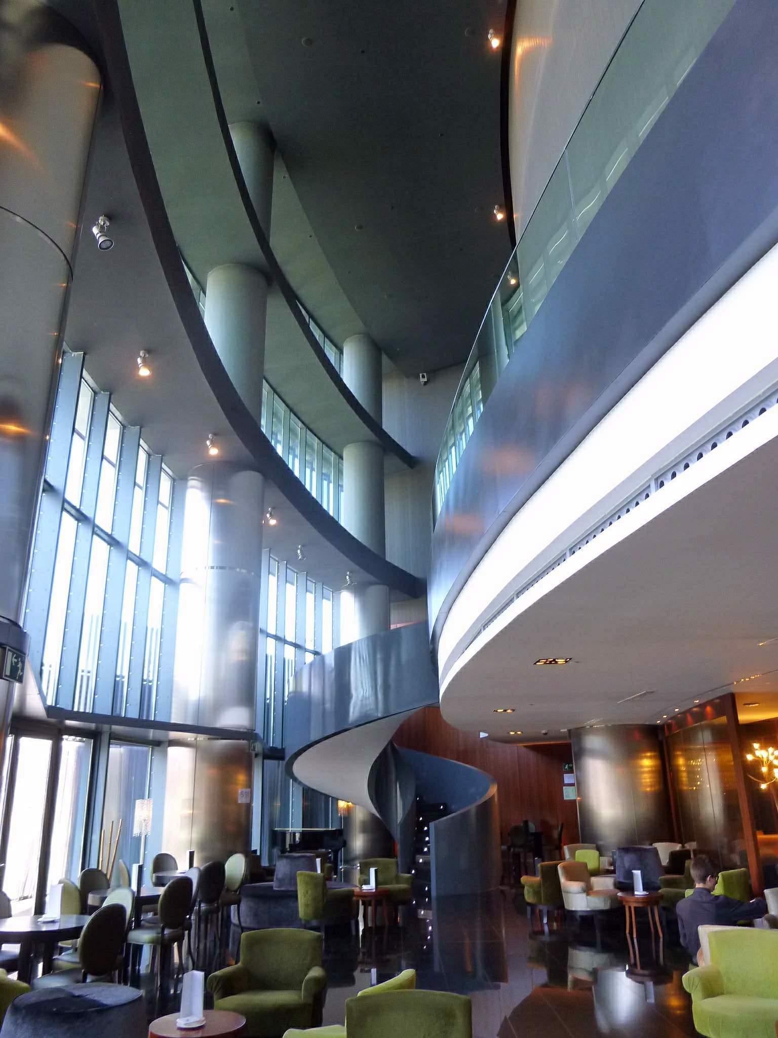 filemadrid ctba torre pwc hotel eurostars madrid tower