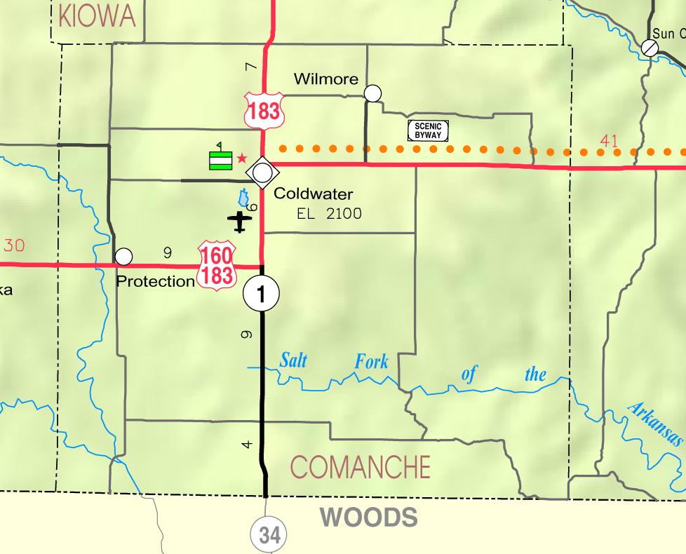 Coldwater Kansas Wikipedia