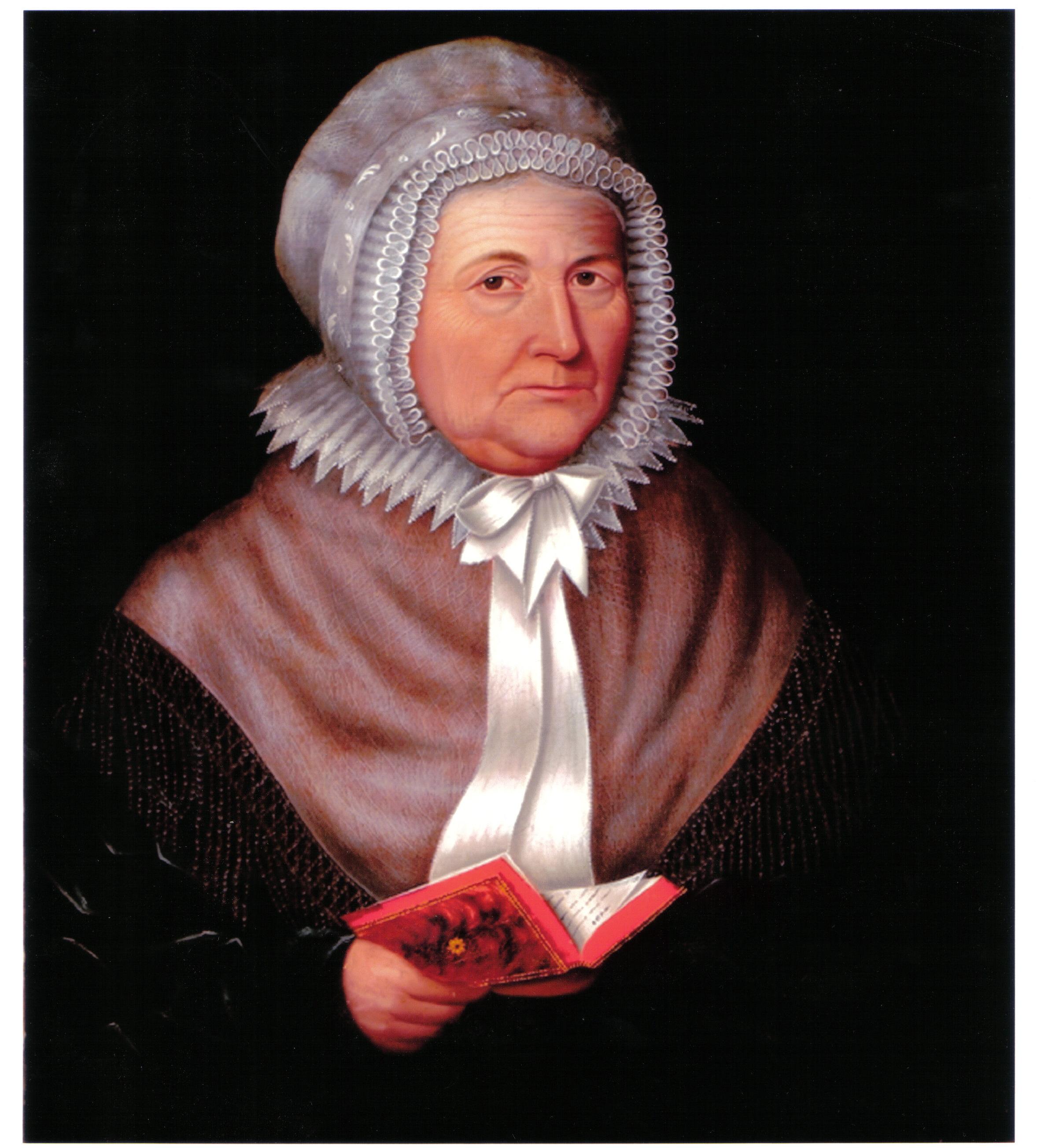File Marie Francoise Globensky Nee Brousseau Dit Lafleur