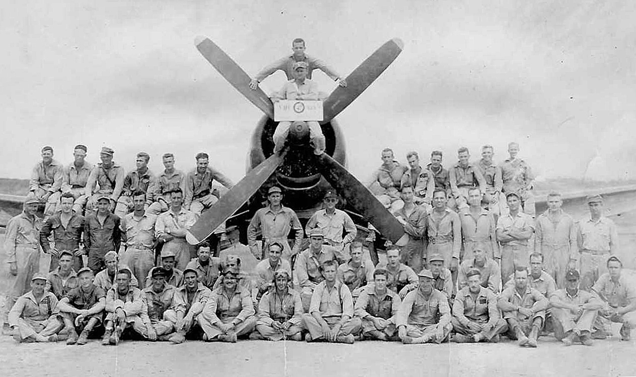Marine Air Group and the 614th Tactical Control Group, K-6 Air Base
