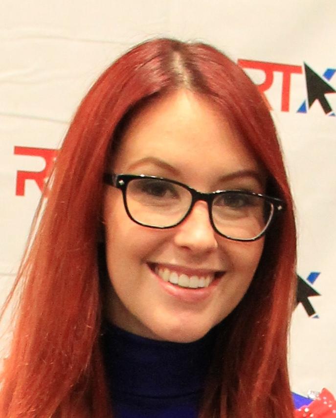 Meg turney face