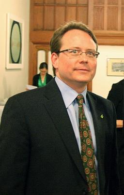 Mike Schreiner, 2009