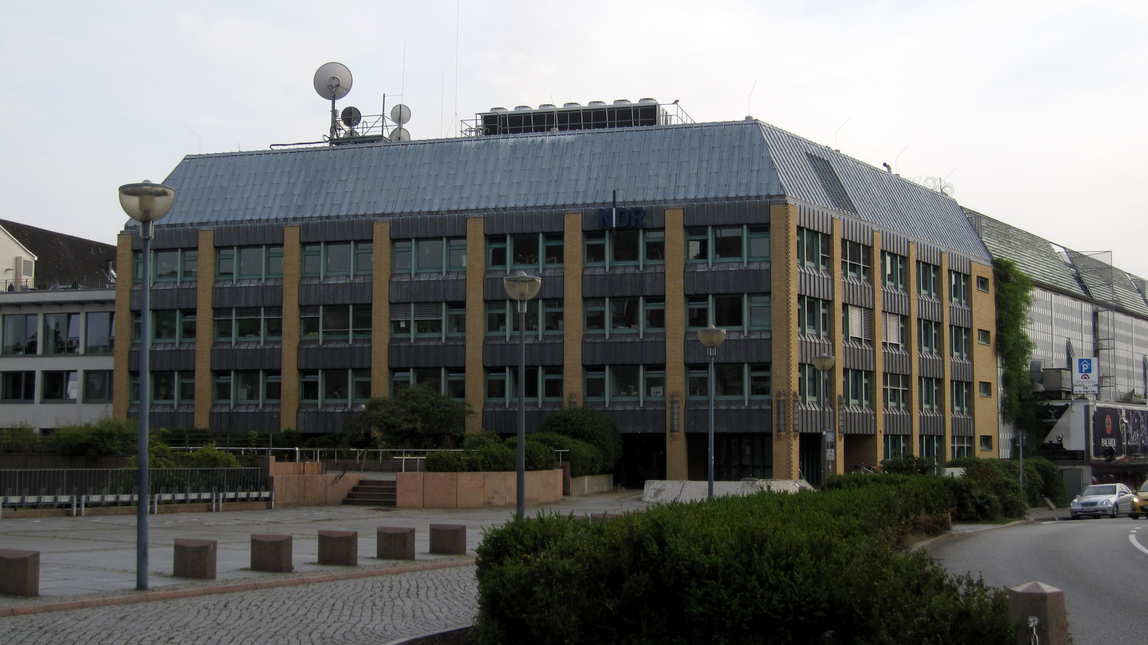 Ndr Landesfunkhaus Kiel