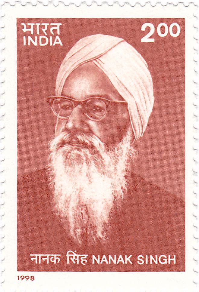 Nanak Singh - Wikipedia