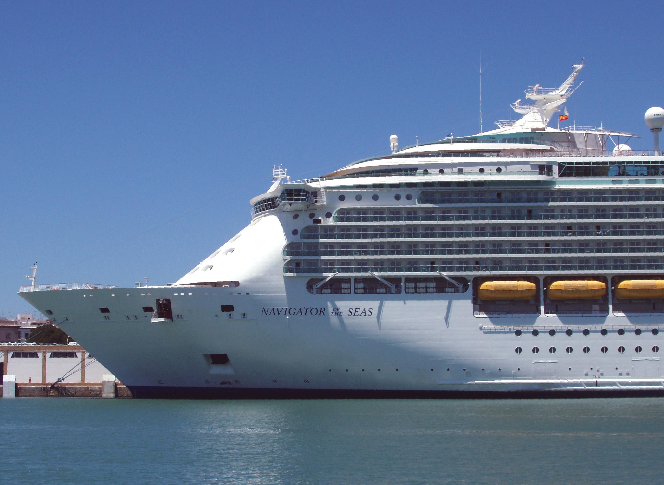 File Navigator Of The Seas Puerto De La Bah 237 A De C 225 Diz 4