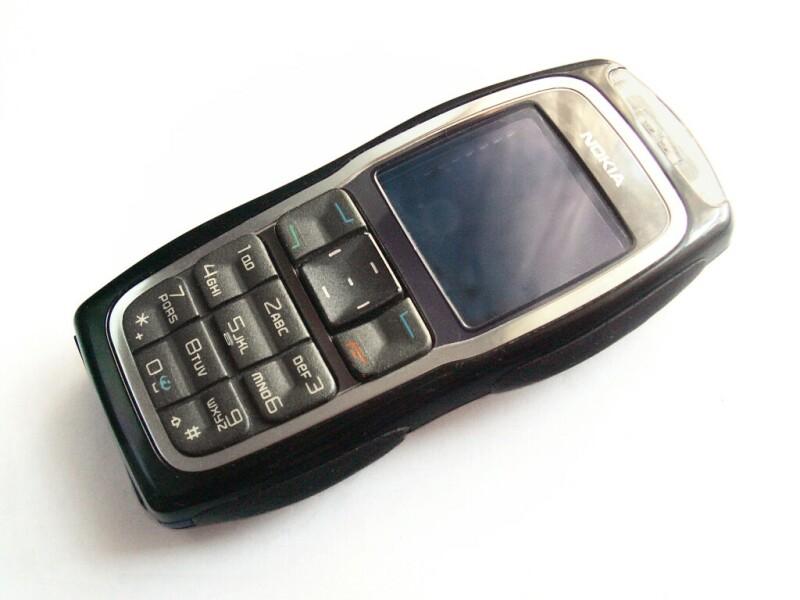 Nokia 3220 – Wikipedia, wolna encyklopedia