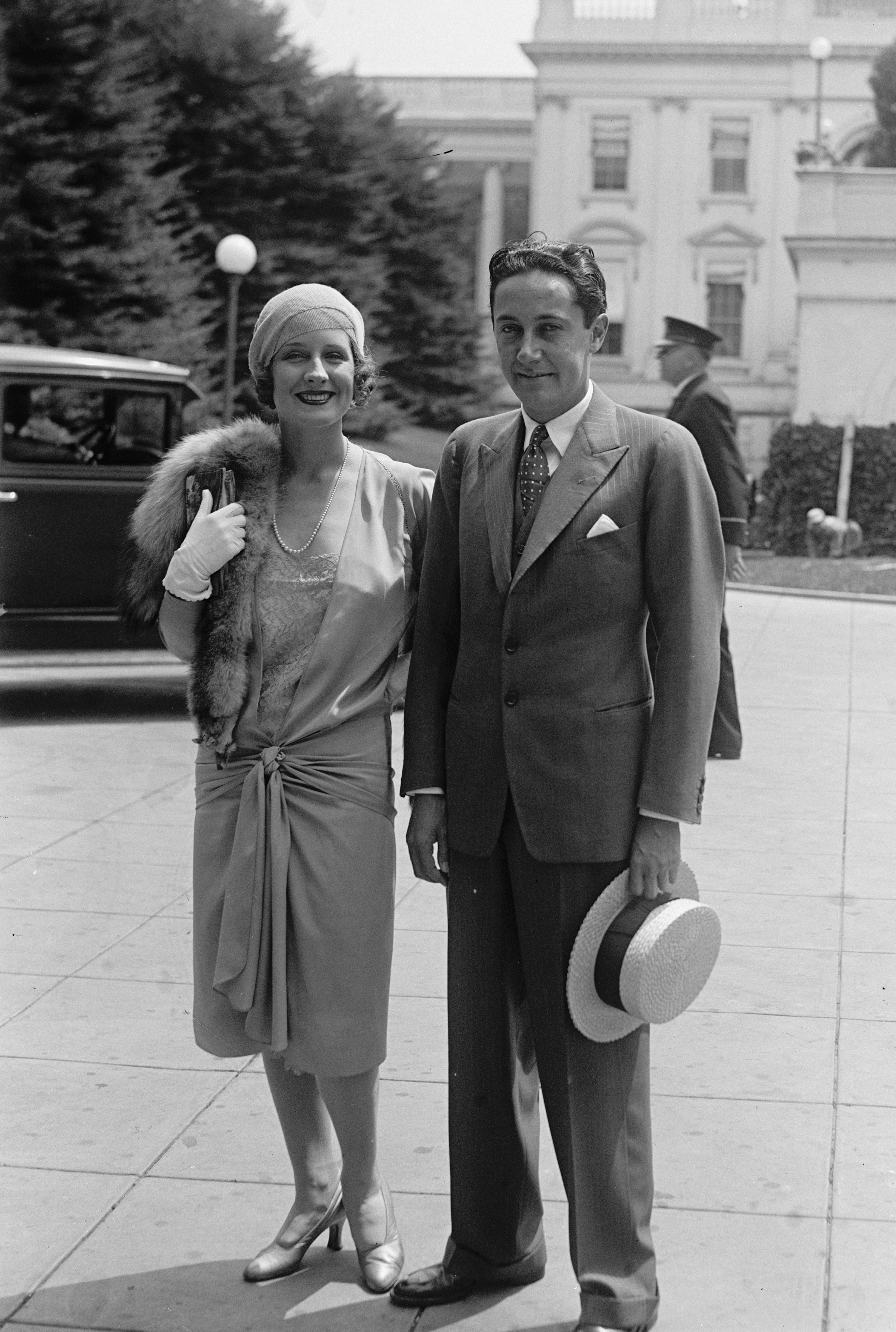 File:Norma Shearer and Irv Thalberg.png - Wikimedia Commons