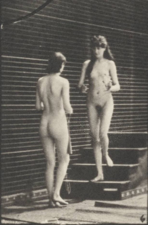 Apologise, Duchamp nude descending stairs consider, that