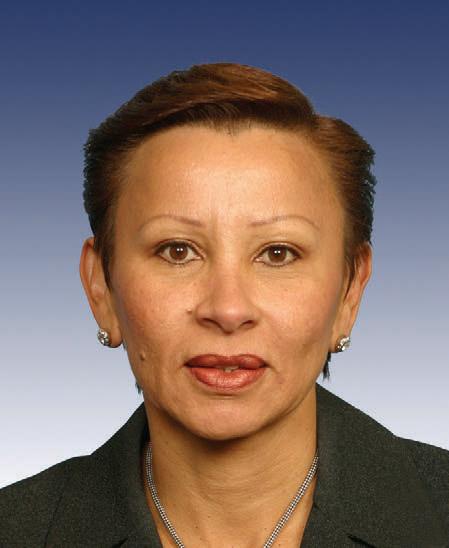 Rep. Nydia Velazquez