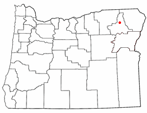 Loko di Summerville, Oregon