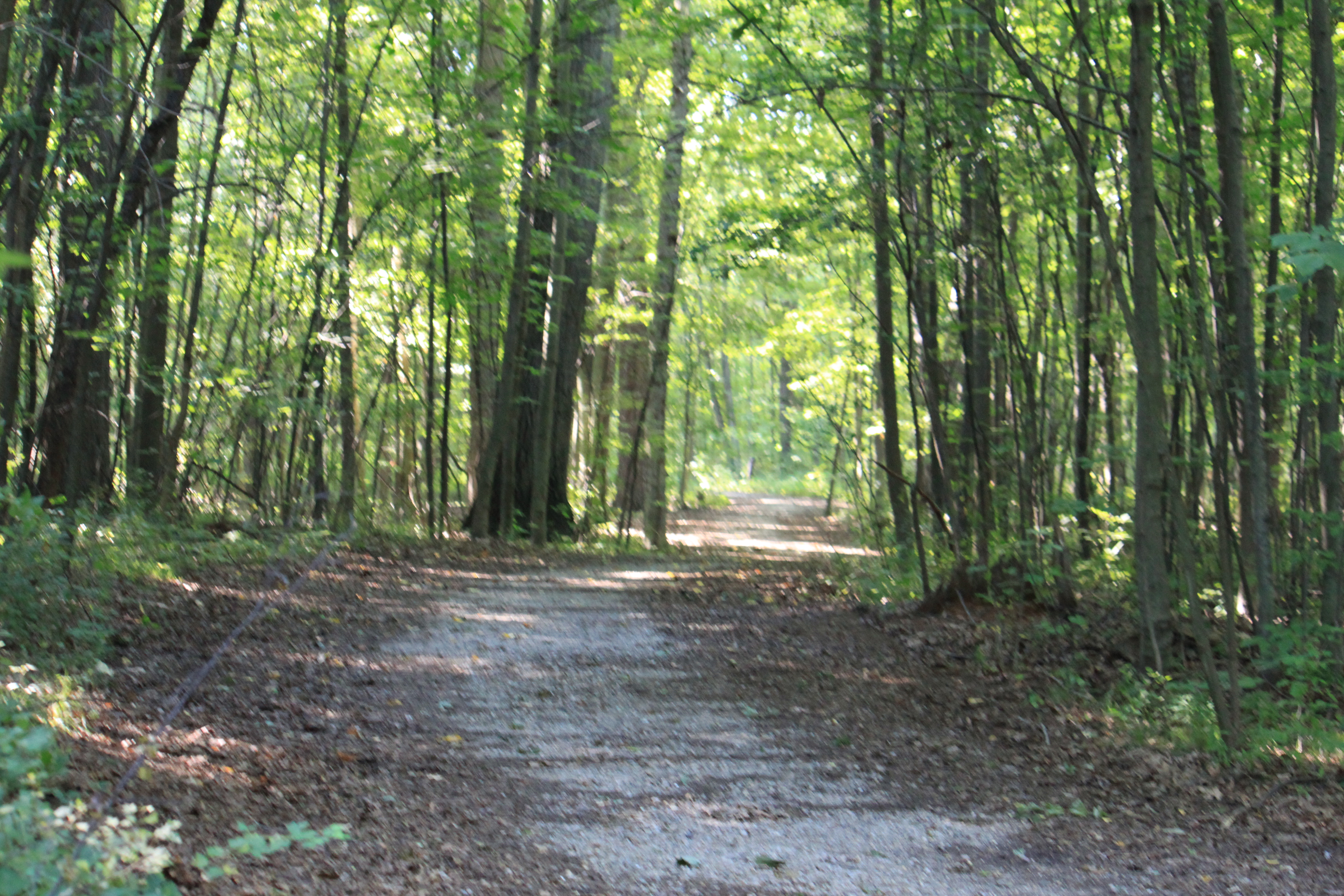 Parks Nature Trails