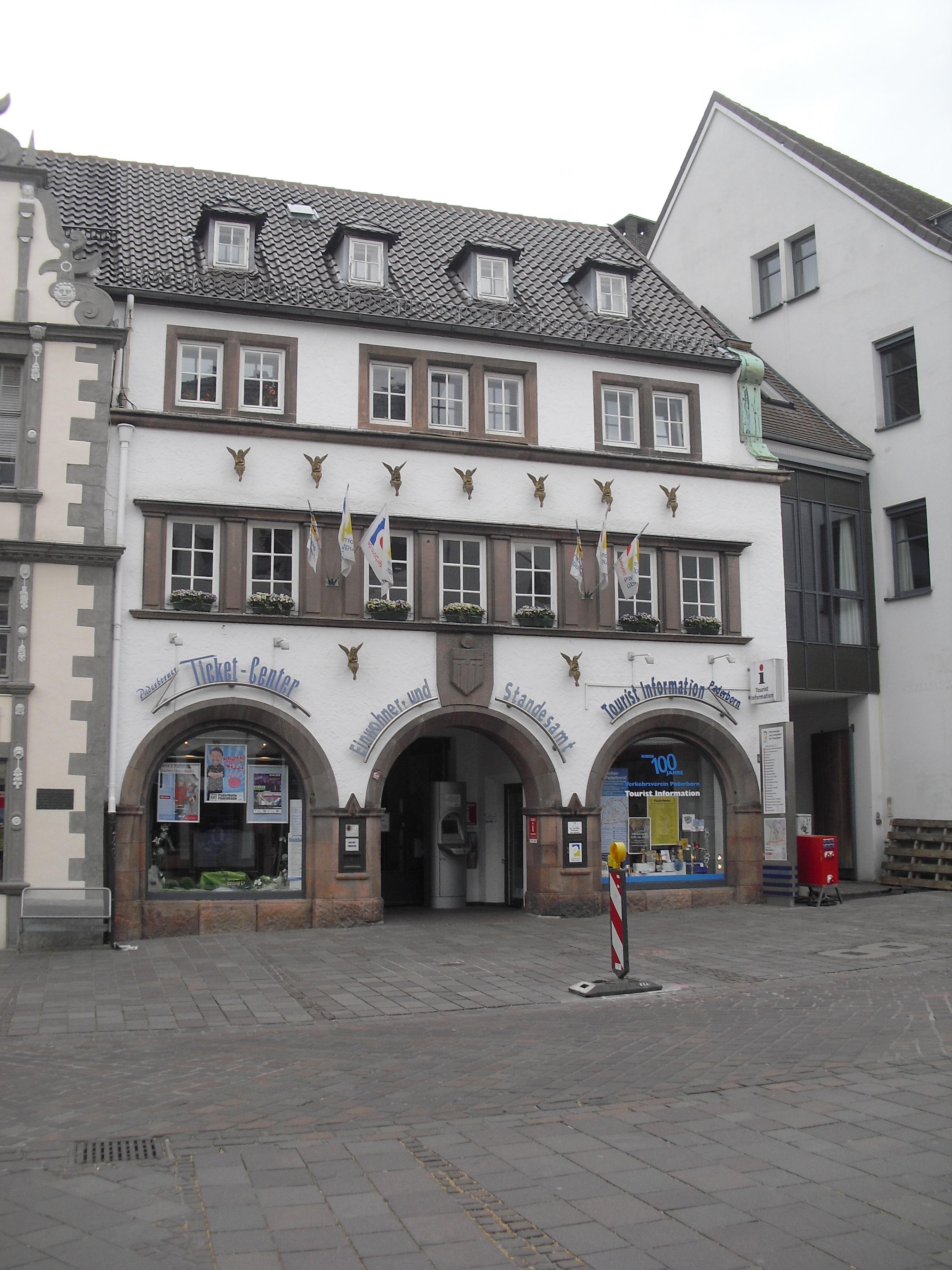 Paderborn dating