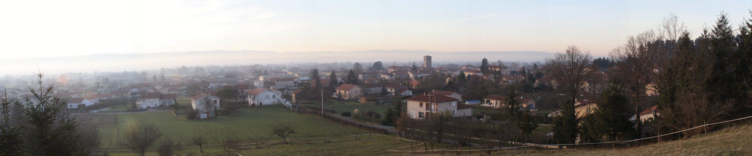 Pouilly-lès-Feurs