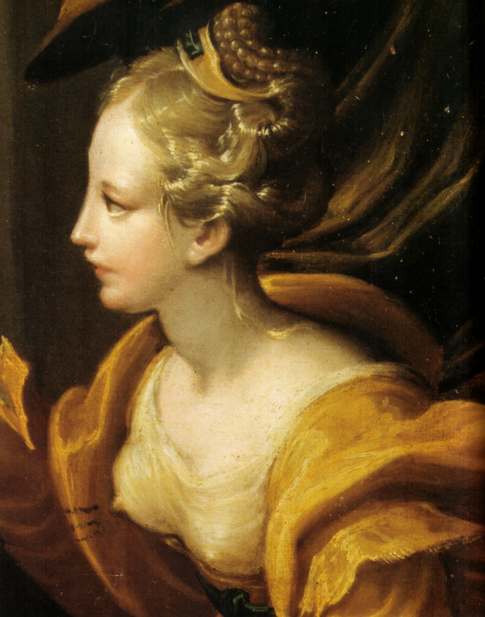 mannerism in florence and rome essay The high renaissance: rome and florence vs venice updated on october 1, 2009  mannerism is revealed in this painting in the imbalanced compositions, and unusual .