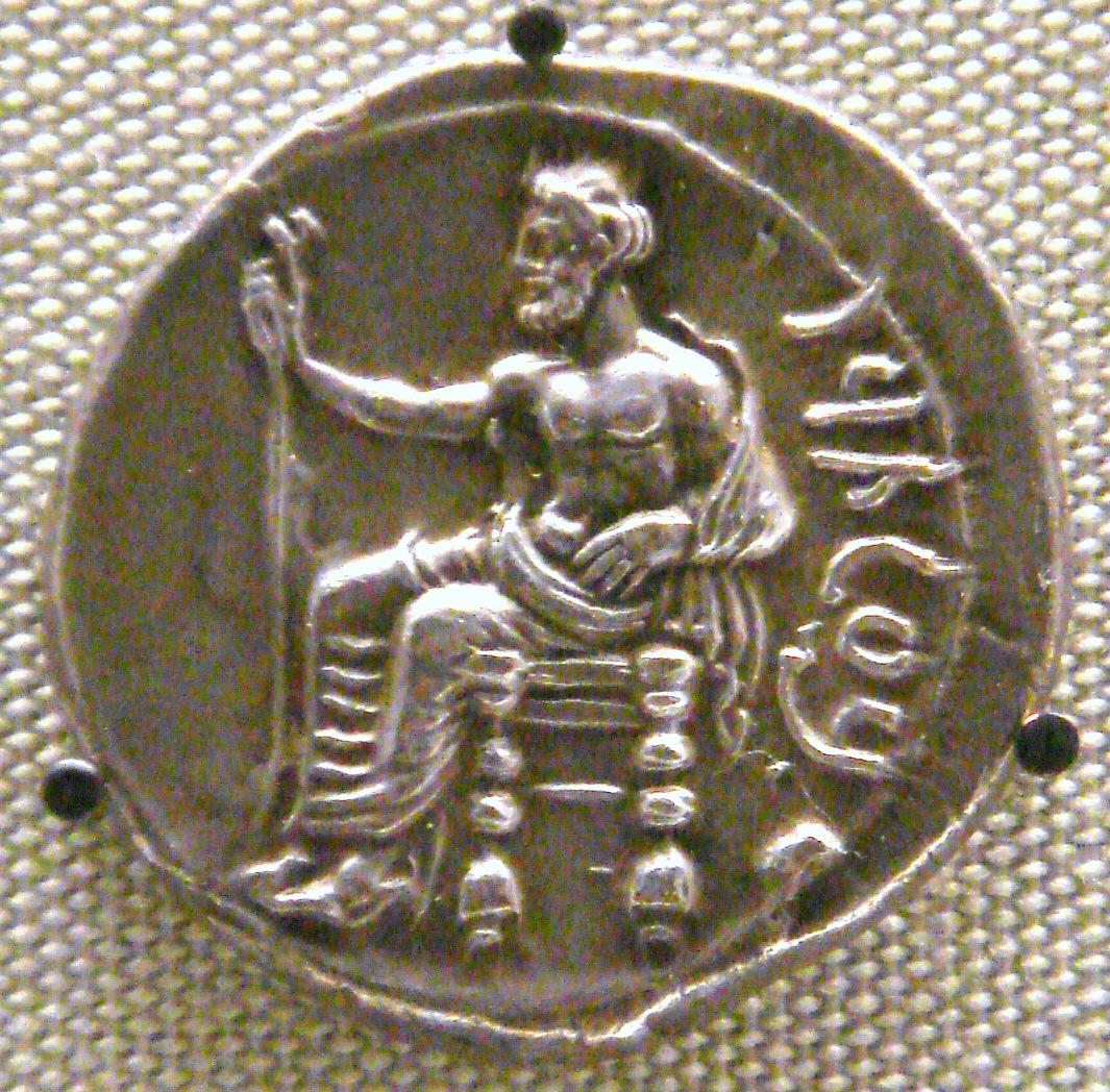 Persian Empire: Achaemenid Coinage