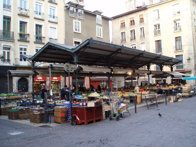 Restaurant Le Saint Laurent Grenoble