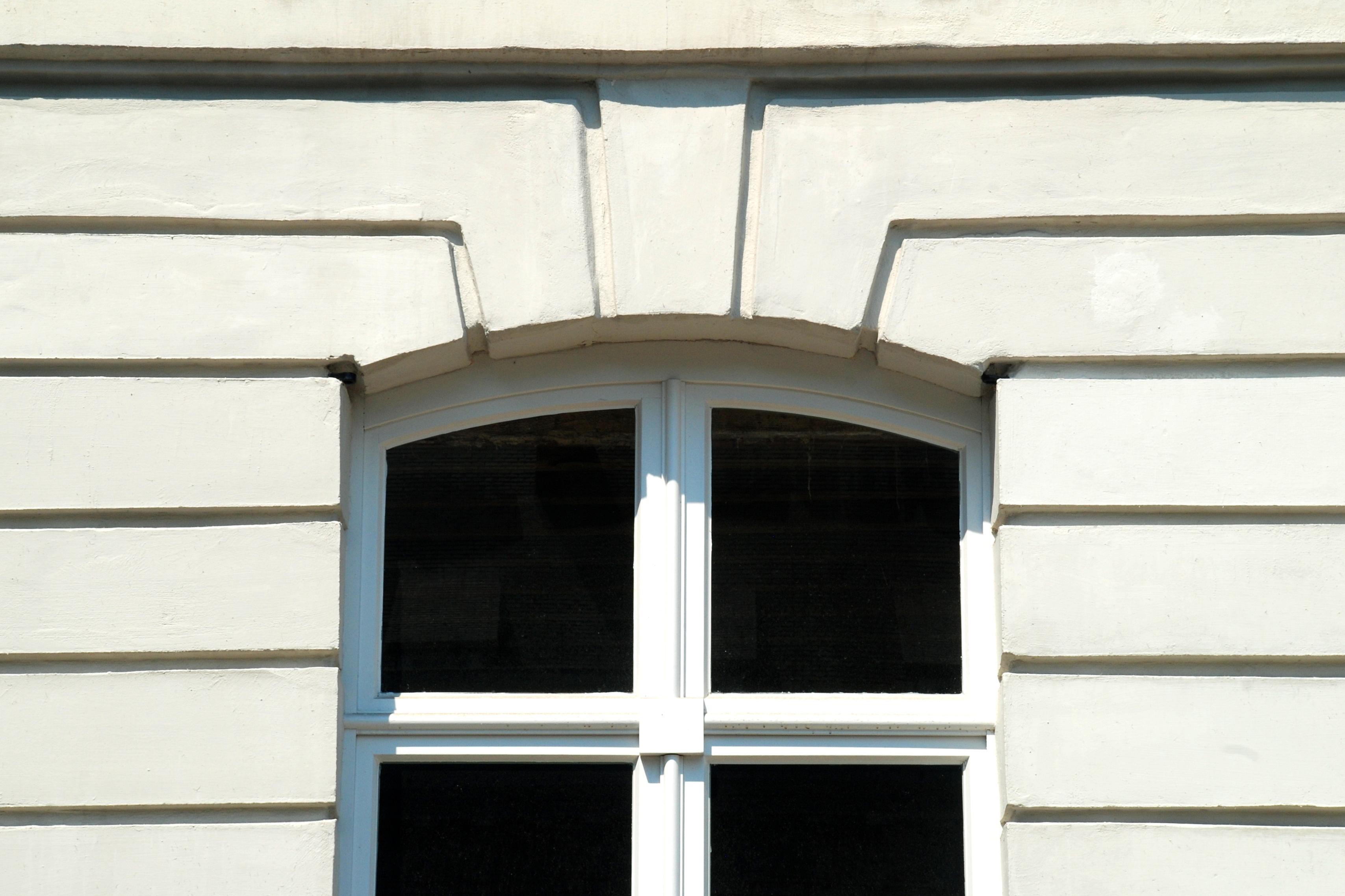 Linteau En Arc De Cercle arc surbaissé — wikipédia