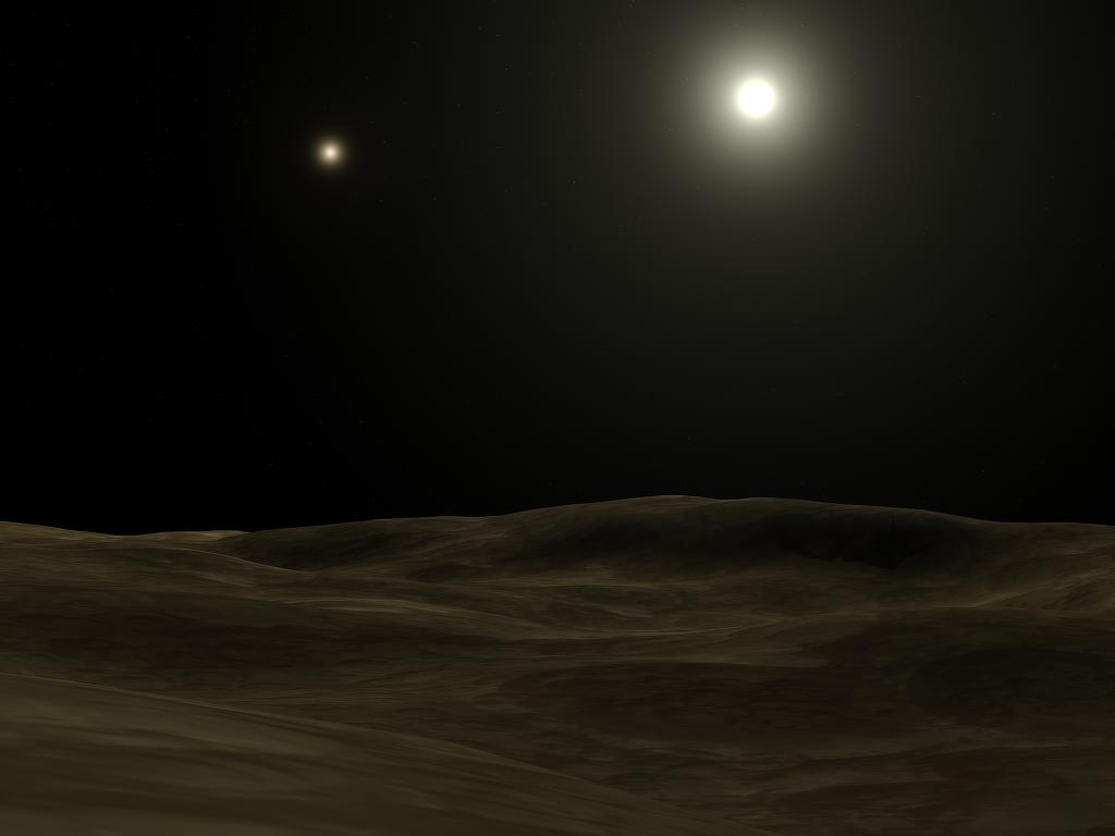 alpha centauri and earth - photo #28