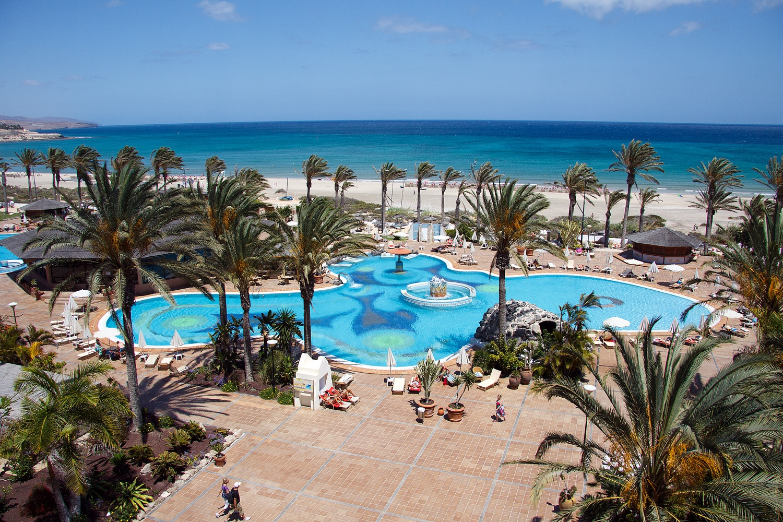 Hotel Golden Beach Costa Calma