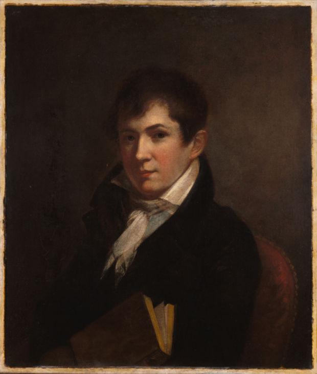 loading image for Thomas Jefferson Randolph