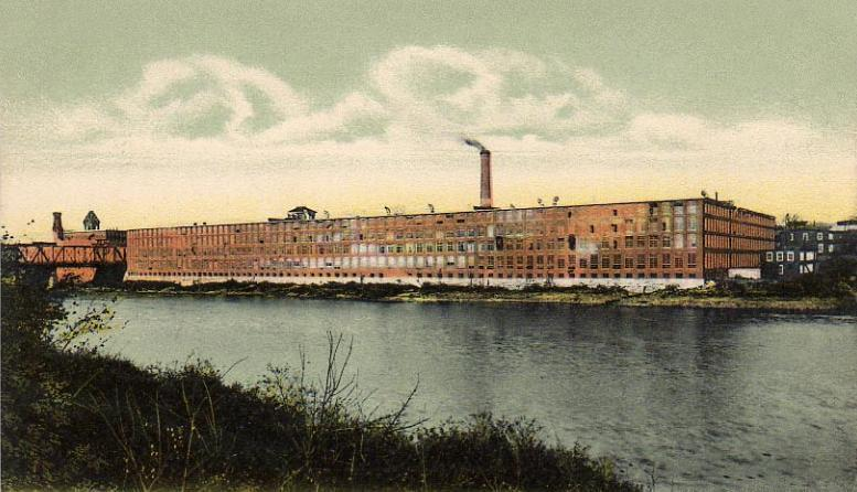 Image result for manchester new hampshire factory