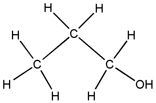 File:Propan-1-ol.png - Wikimedia Commons
