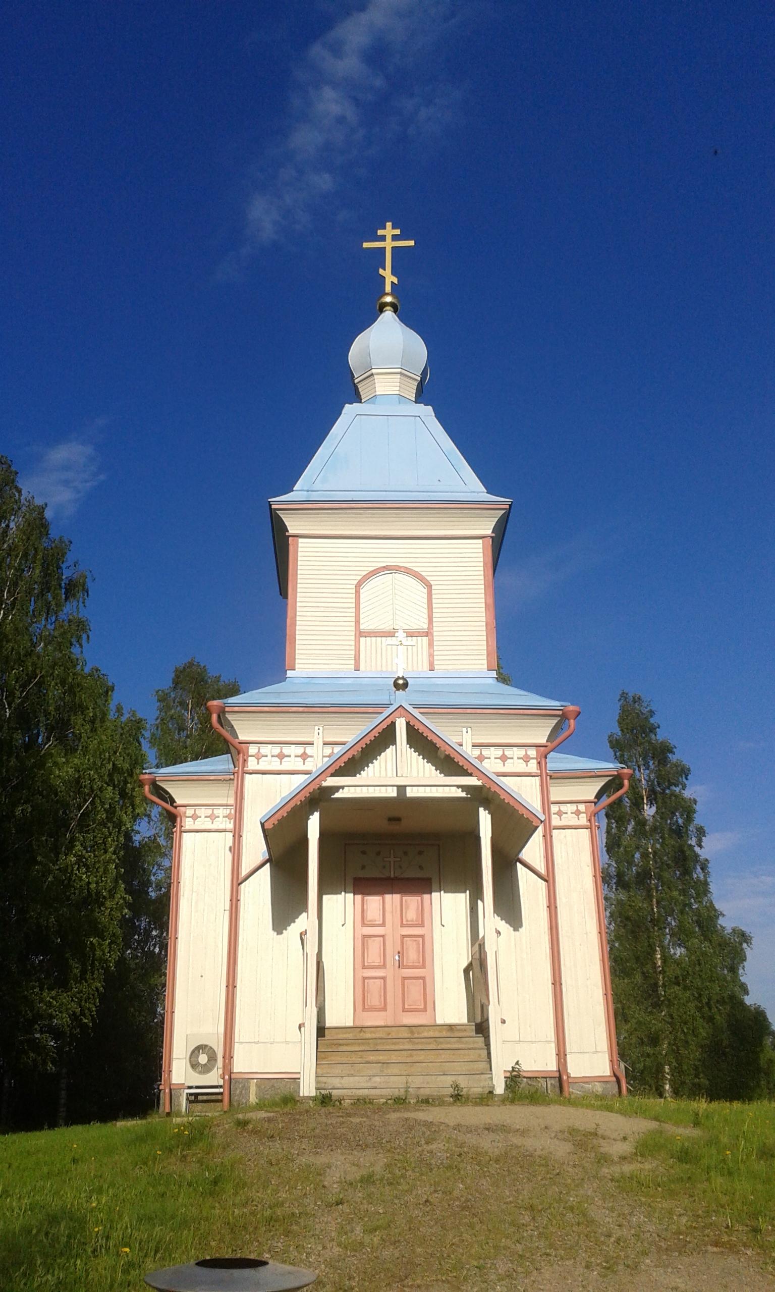 Pyhän Hannan kirkko, Tuupovaara.jpg