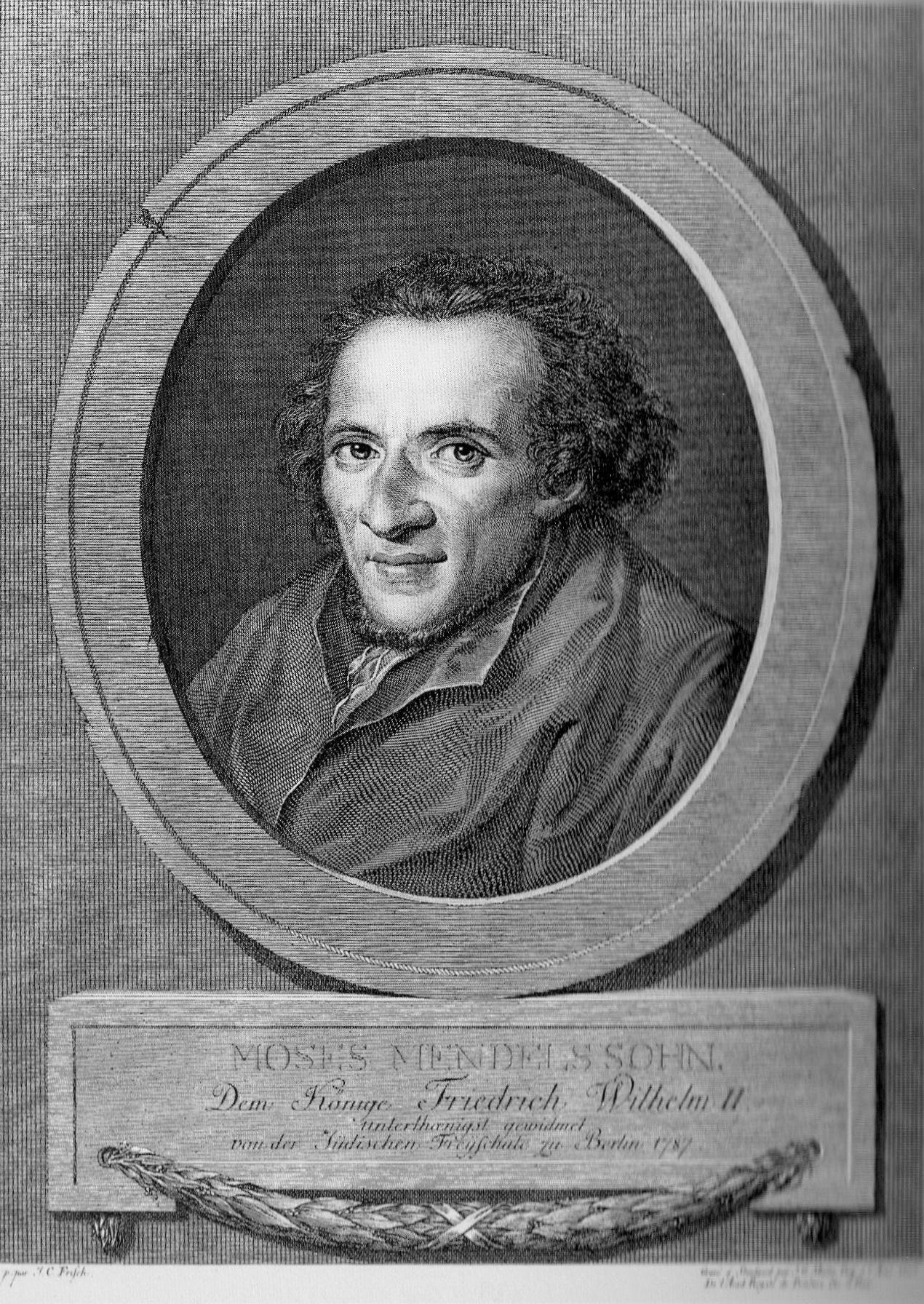 Moses Mendelssohn. GESAMMELTE SCHRIFTEN. 6 Volumes ALL PUBLISHED. Judaica