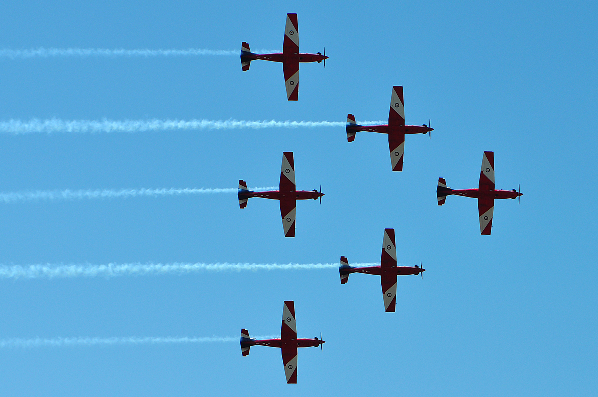 RAAF_Roulettes_Aerobatic_Team_%288204556
