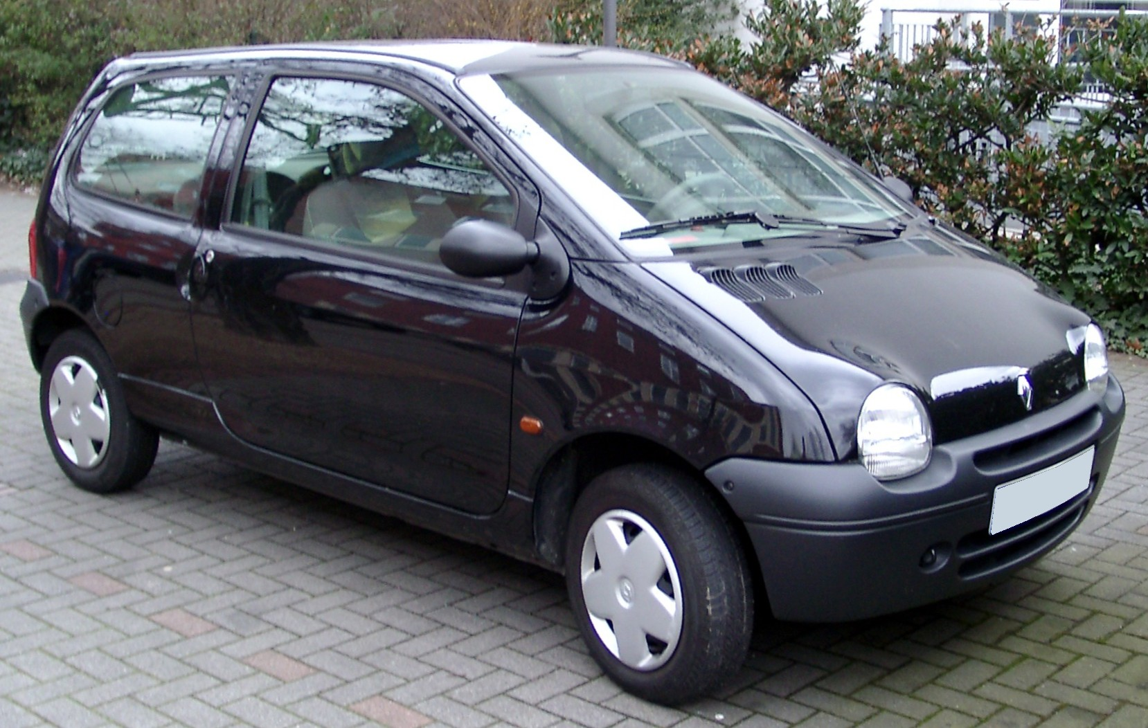 file renault twingo front wikimedia commons