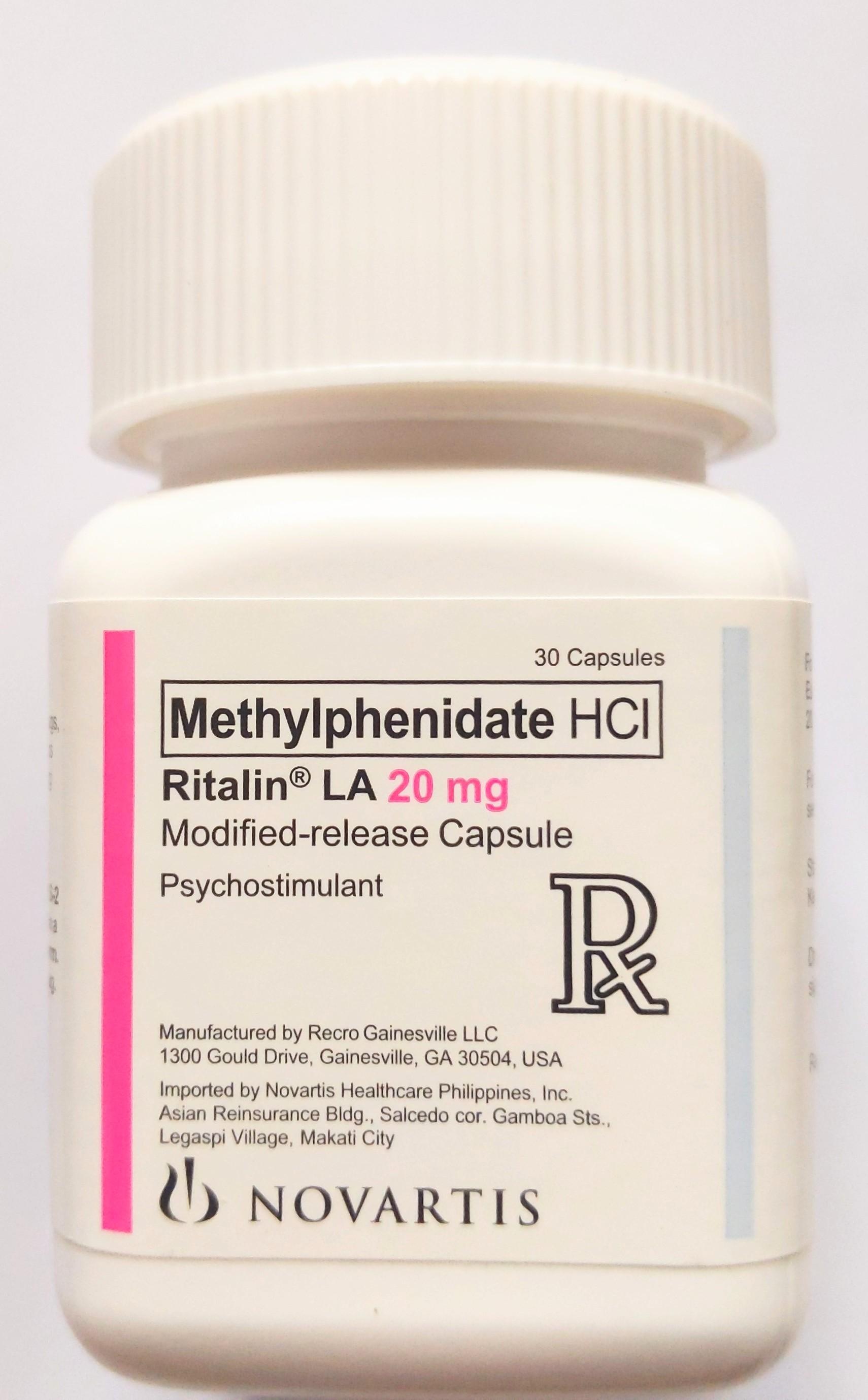 images Ritalin