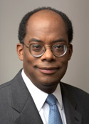 Roger W. Ferguson Jr. American politician and lawyer