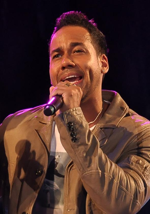 Romeo Santos - Wikipedia