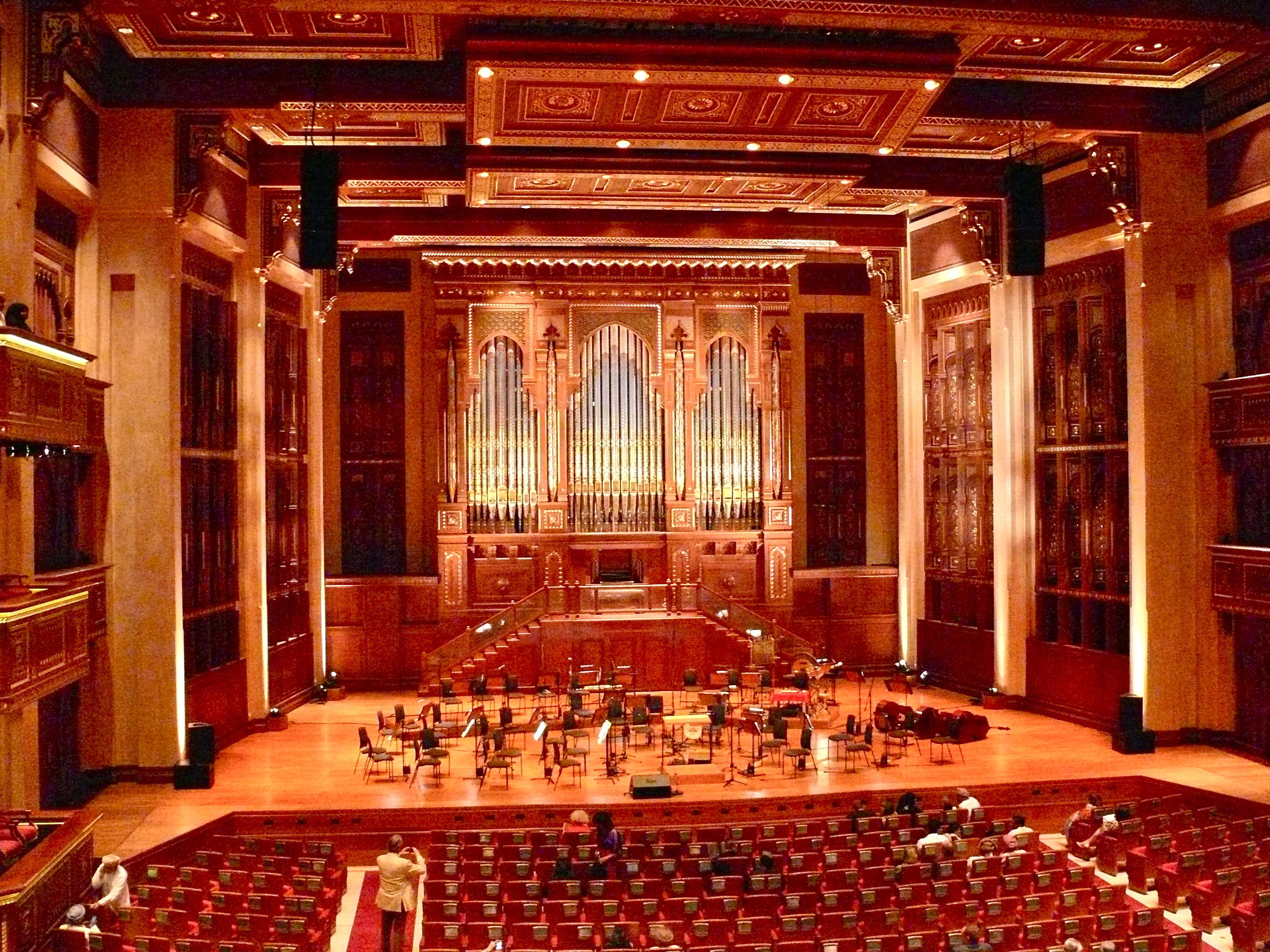 Royal Opera House Ring Cycle