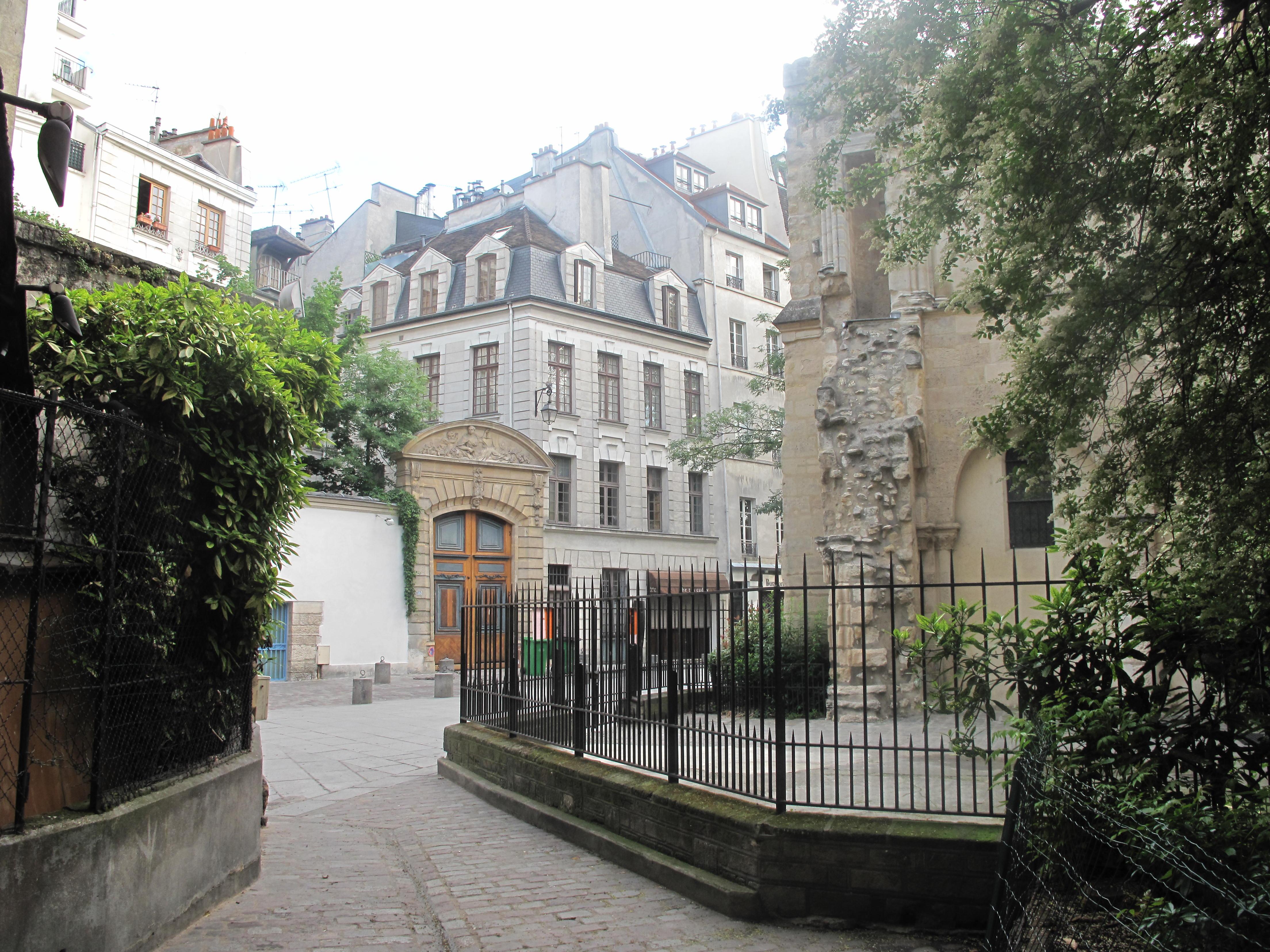 L Hotel Hotel Paris