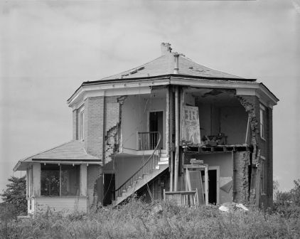 Russell Octagon House Wikipedia