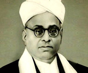 S. Srinivasa Iyengar