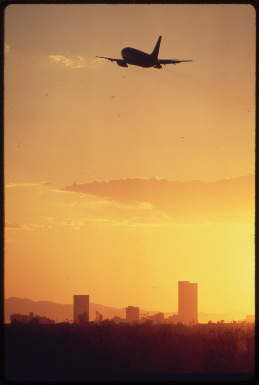 Sky Harbor Phoenix Airport Car Rental