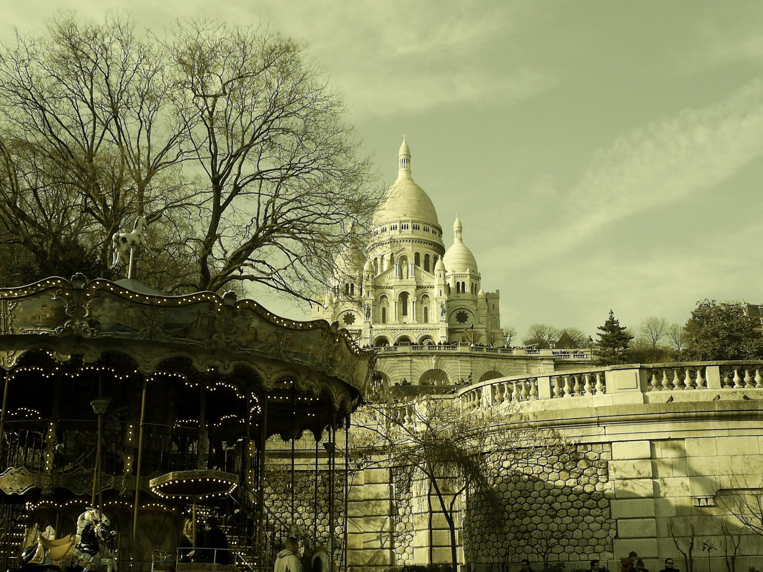 Filesacre Coeur In Paris France Panoramiojpg