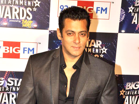 Salman Khan Age, Weight, Height, Zodiac Sign