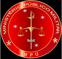 Resultado de imagem para ministério público militar