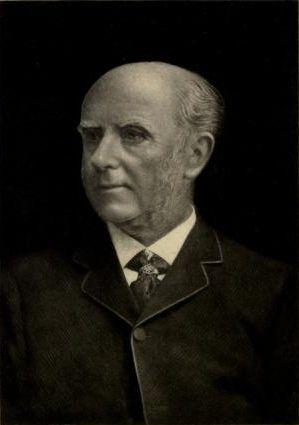 Sir archibald geikie