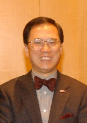 File photo of Donald Tsang in 2003.  Image: The Cydonian .