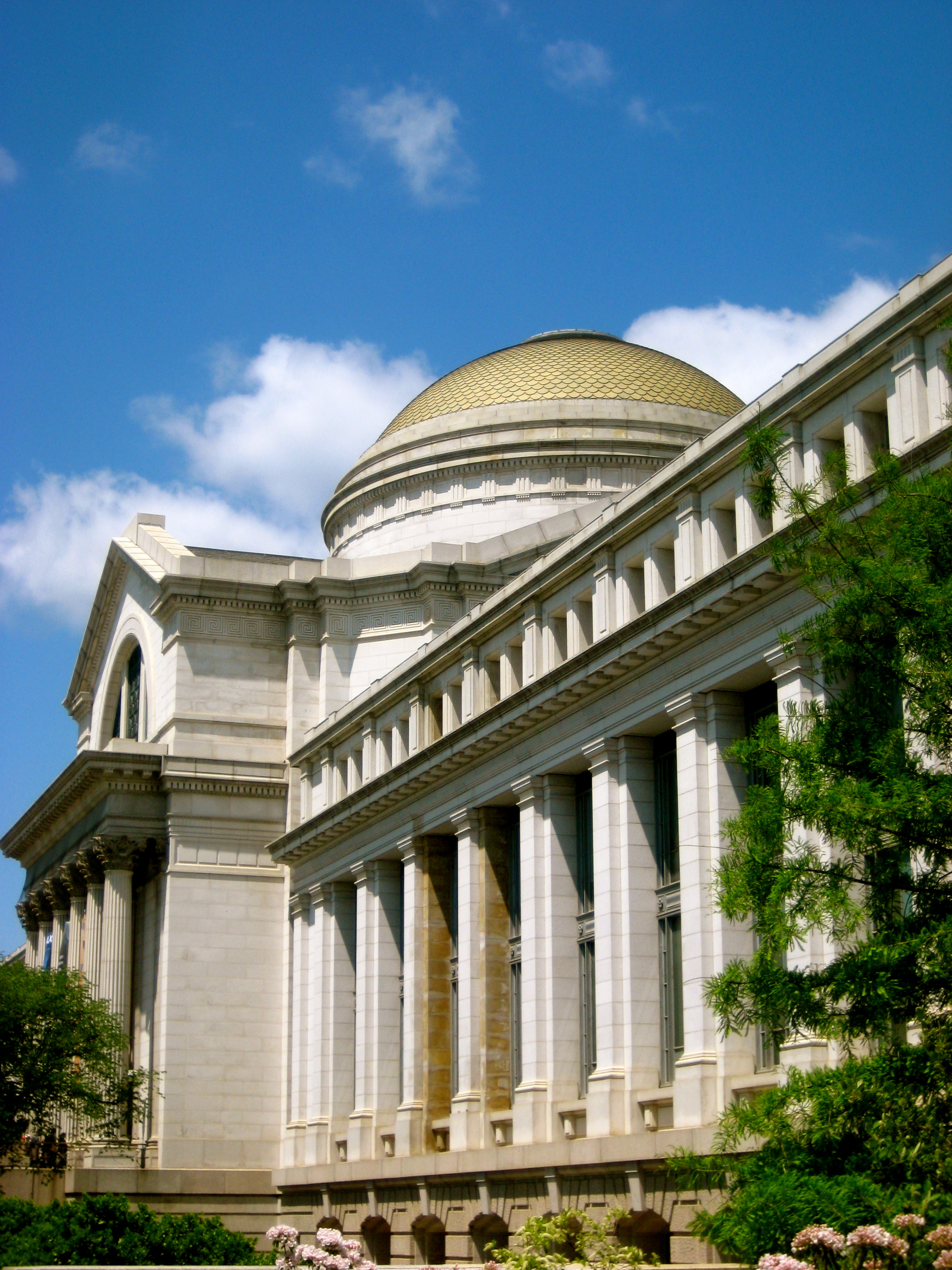 Natural Museum Of American History