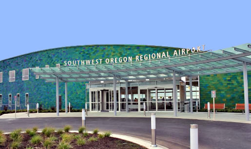 Image result for southwestern oregon regional airport